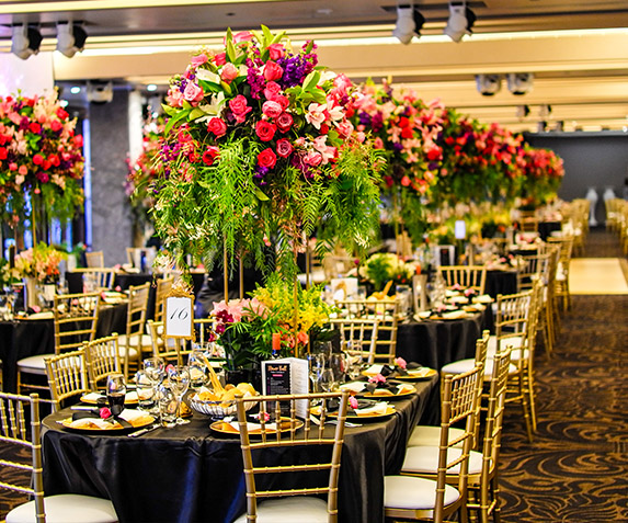 Banquet Events