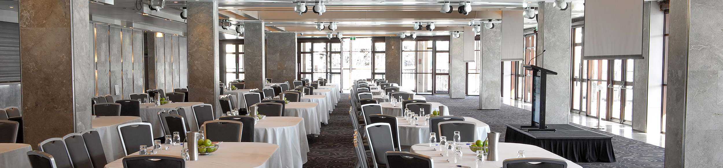 Iconic Waterfront Venues Sydney | Weddings, Conference, Meeting, University Balls & School Formal Venues | Dockside Group