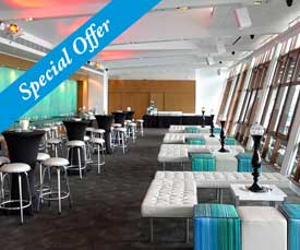 Cocktail Events from $79pp <br> - Darling Harbour -
