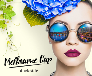 Melbourne Cup at Darling Harbour