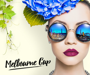 -Melbourne Cup 2016- <br> The Rocks