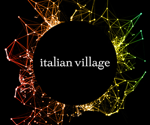 New Year's Eve at Italian Village