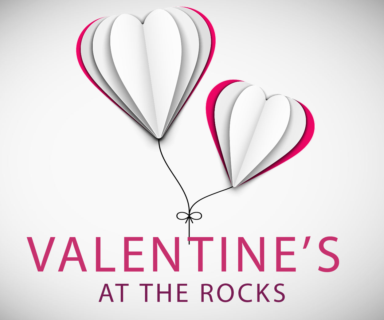 Valentines Day at The Rocks