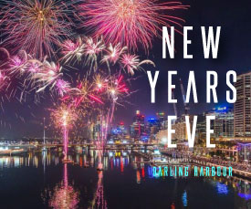 New Year's Eve at Dockside | Darling Harbour