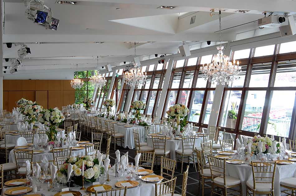 Weddings Iconic Waterfront Venues Sydney Weddings Conference