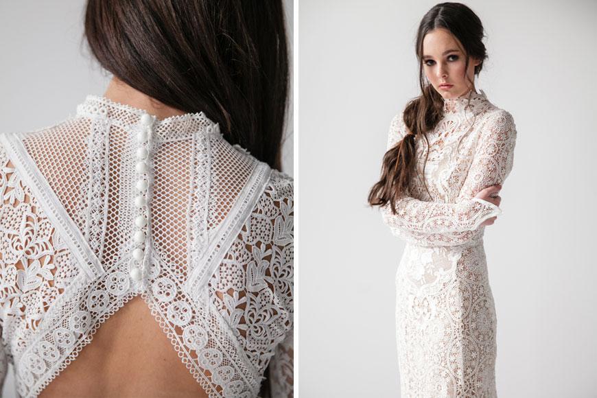 Celebrating Our Favourite Australian Bridal Designers
