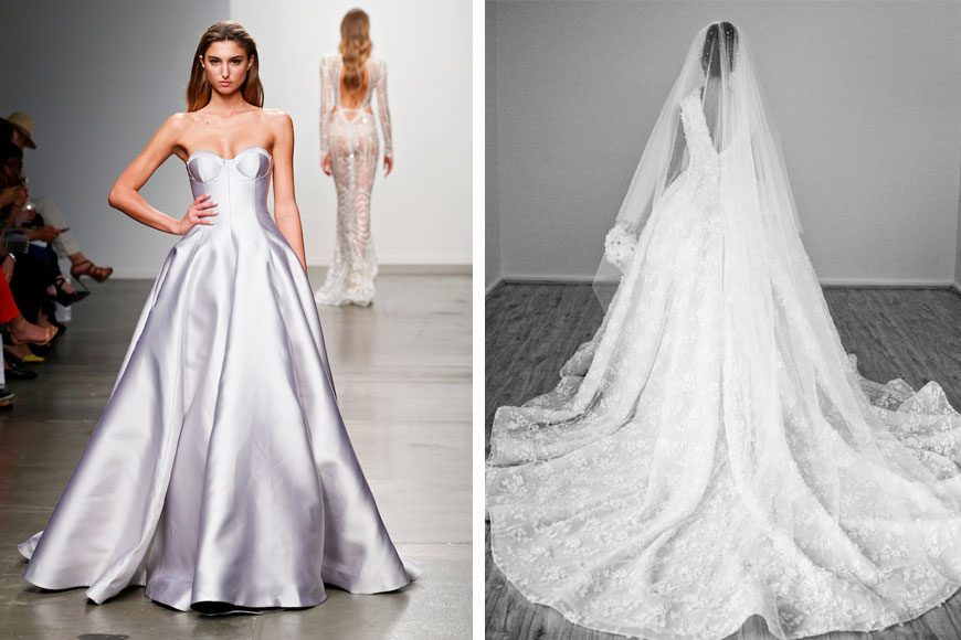 CELEBRATING OUR FAVOURITE AUSTRALIAN BRIDAL DESIGNERS