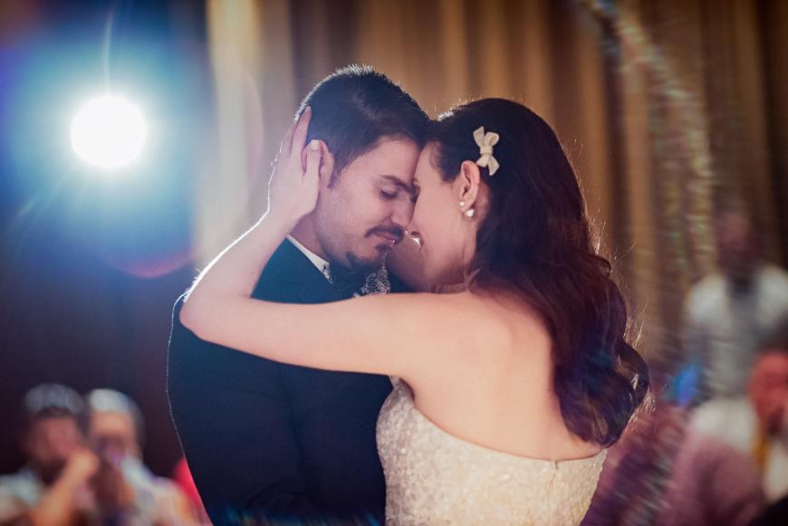 Sydney and ben wedding