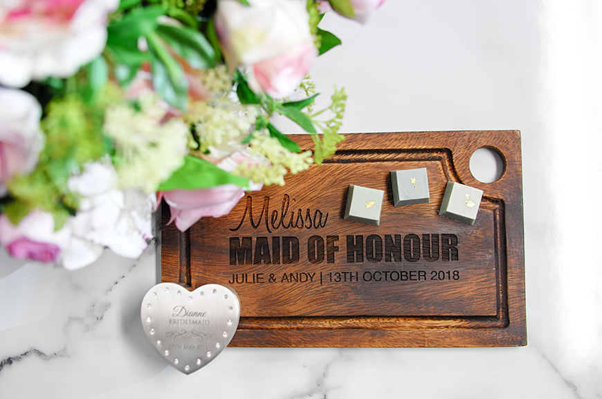 Wedding Gift Guidelines : RULES OF BRIDAL PARTY GIFT GIVING!